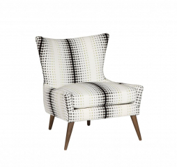 Mike Accent Chair by Jonathan Louis