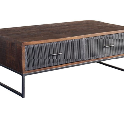 Metropolitan Coffee Table by Porter