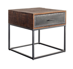 Metropolitan End Table by Porter