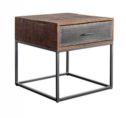 Metropolitan End Table by Porter