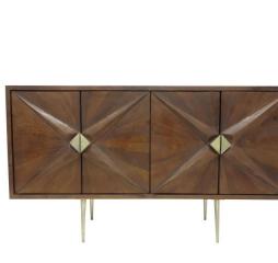 Estella Four Door Cabinet by Porter