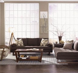 Bennett Sofa by Jonathan Louis