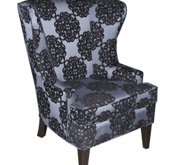Rossdale Wing Chair by Jonathan Louis