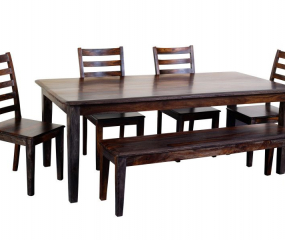 Sonora Dining Table by Porter