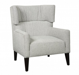 Cape Wing Accent Chair by Jonathan Louis