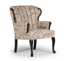 Prudence Accent Chair by Best Home Furnishings