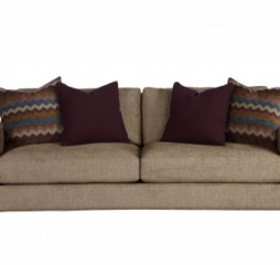 Warner Sofa by Jonathan Louis