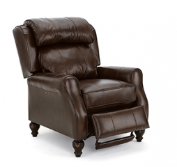Patrick Recliner by Best Home Furnishings