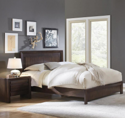 Element Platform Bed by Modus