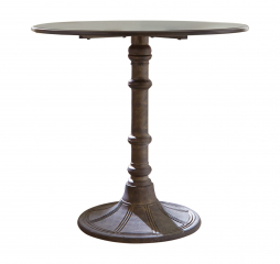 Oswego Round Bistro Dining Table by Coaster