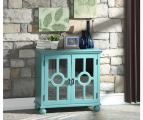 Poppy Accent Chest by Homelegance