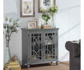 Eliza Accent Chest by Homelegance