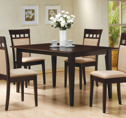 Gabriel Rectangular Dining Table by Coaster