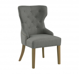Florence Tufted Upholstered Dining Chair by Coaster