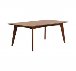 Malone Rectangular Dining Table by Coaster