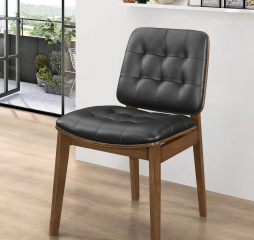 Redbridge Tufted Back Side Chair by Coaster