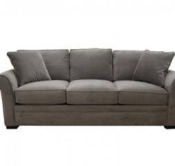 Dozy Sofa Sleeper by Jonathan Louis