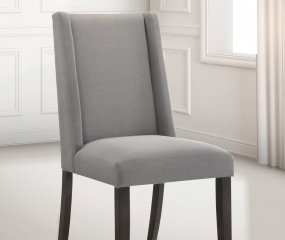Searcy Upholstered Parson Chairs by Coaster