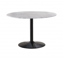 Bartole Round Dining Table by Coaster