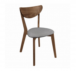 Alfredo Upholstered Dining Chair by Coaster