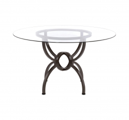 Aviano Dining Table Base Only by Coaster