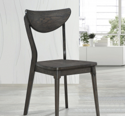 Eureka Open Back Side Chair by Coaster