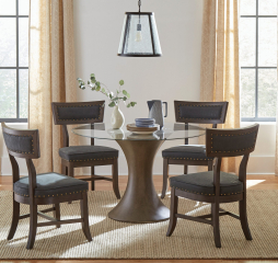 Cullman Hourglass Dining Table by Coaster