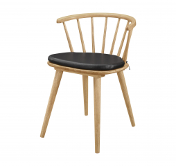 Merced Windsor Back Side Chair by Coaster