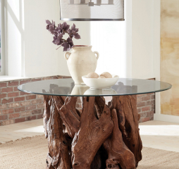 Asbury Dining Table Base by Coaster