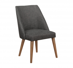 Beverly Upholstered Side Chair by Coaster