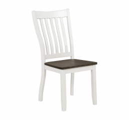 Kingman Slat Back Dining Chair by Coaster
