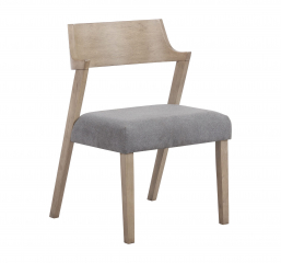 Artesia Open Back Dining Chair by Coaster