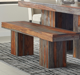 Townsend Dining Bench by Coaster