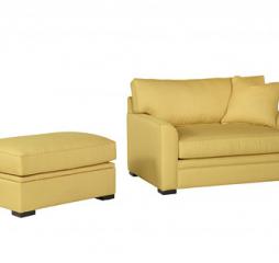 Blissful Sofa Sleeper by Jonathan Louis