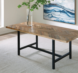 Springdale Dining Table by Coaster