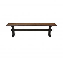 Bexley Trestle Bench by Coaster