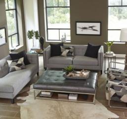 Strathmore Sofa by Jonathan Louis