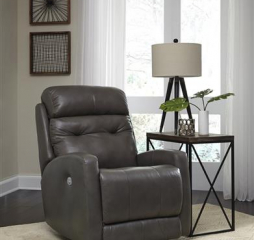 Bank Shot Recliner by Southern Motion