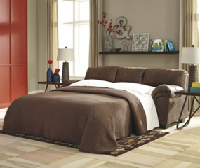 Bladen Full Sofa Sleeper Signature Design by Ashley