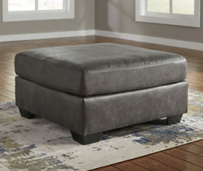 Bladen Oversized Accent Ottoman Signature Design by Ashley
