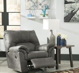 Bladen Rocker Recliner Signature Design by Ashley