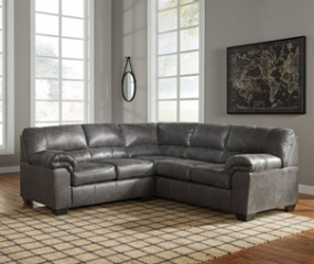 Bladen Loveseat Sectional Signature Design by Ashley