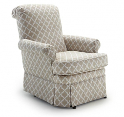 Nava Swivel Glider by Best Home Furnishings