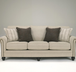 Milari Linen Sofa Signature Design by Ashley