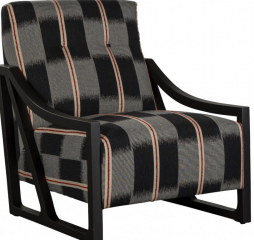 Wyatt Accent Chair by Jonathan Louis