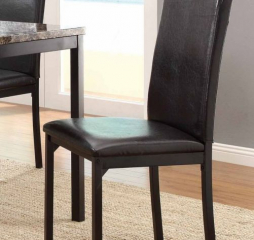 Tempe Side Chair by Homelegance