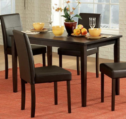 Dover Dining Table by Homelegance