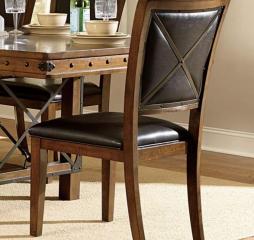 Urbana Side Chair by Homelegance