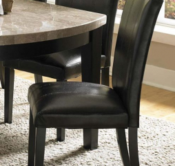 Cristo Side Chair by Homelegance