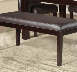 Festus Bench by Homelegance